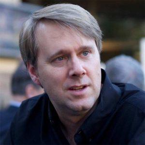 Photo of Dave Hamilton